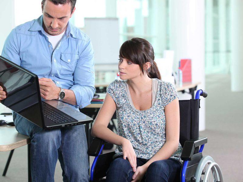 Assurances Handicap et Dépendance